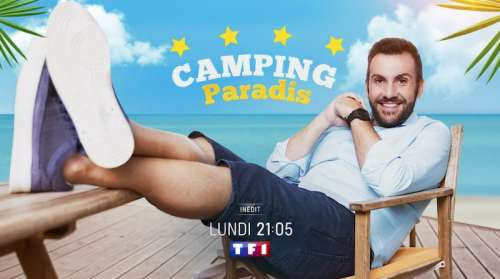 « Camping Paradis » du 26 juillet 2021 : histoire de l'épisode de ce soir «Premières amours»