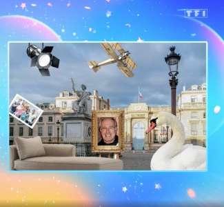 L'étoile mystérieuse des « 12 coups de midi » trouvée devant 3.3 millions de téléspectateurs (audience)