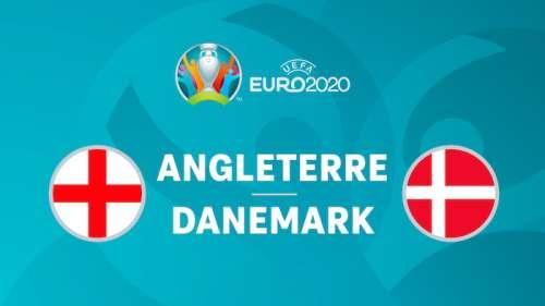 Audiences TV prime 7 juillet 2021 : carton pour « Angleterre / Danemark » (M6), flop pour « Mamma Mia : Here We Go Again » (TF1)
