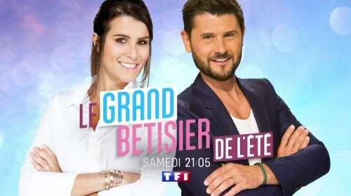 « Le Grand Bêtisier de l'été » : les invités de ce soir sur TF1 (samedi 17 juillet 2021)