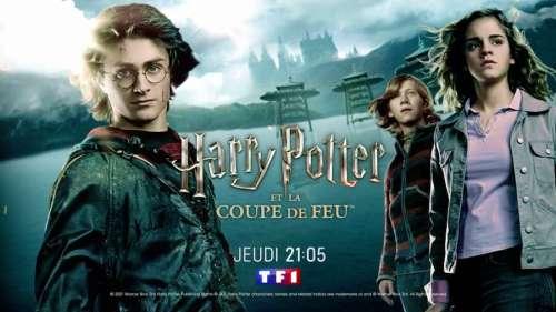 « Harry Potter et la coupe de feu » : ce soir sur TF1 (jeudi 22 juillet 2021)