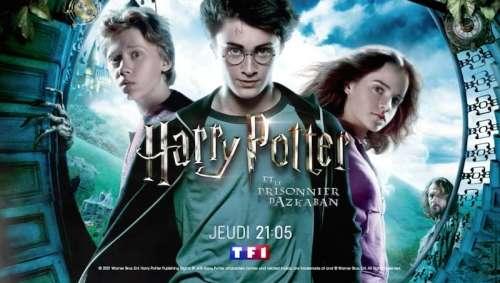 « Harry Potter et le prisonnier d'Azkaban » : ce soir sur TF1 (jeudi 15 juillet 2021)