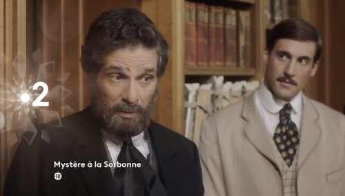 «Mystère à la Sorbonne» ce mercredi 7 juillet sur France 2 (vidéo)