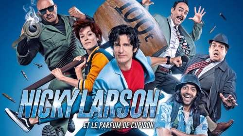 « Nicky Larson et le Parfum de Cupidon » : l'histoire et les interprètes du film de M6 ce soir (lundi 19 juillet 2021)