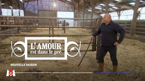 « L'amour est dans le pré » du 13 septembre 2021  : quels agriculteurs ce lundi soir sur M6 ?