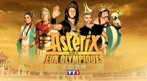 «Asterix aux Jeux olympiques» : ce que vous ne saviez peut-être pas sur le film de TF1 ce soir (jeudi 26 août 2021)