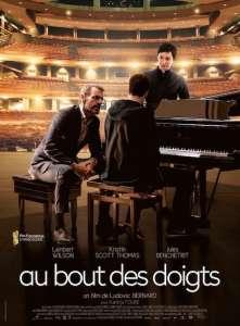 « Au bout des doigts » : histoire et interprètes du film de France 2 ce soir (dimanche 1er Août 2021)