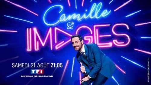 « Camille & Images » du 21 août 2021 : les invités de Camille Combal ce soir sur TF1