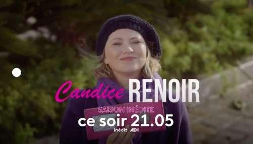 « Candice Renoir » du 24 septembre 2021 : ce soir l'épisode inédit «La beauté ne se voit qu'avec les yeux de l'âme» (saison 9)