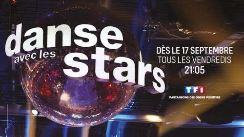 Ce soir sur TF1 : le 2ème prime de « Danse avec les Stars » saison 11