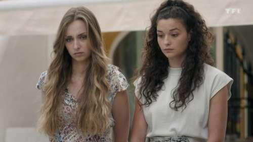 Demain nous appartient du 4 août : Manon et Sofia révèlent le secret de Brigitte (résumé + vidéo épisode 984 en avance)