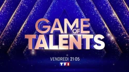 «Game of talents» du 3 septembre 2021 : qui sont les invités de Jarry ce soir sur TF1 ?