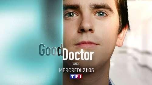 « Good Doctor » du 1er septembre 2021 : vos deux épisodes de ce soir sur TF1