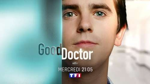 Audiences TV prime 25 août 2021 : « Good Doctor » leader devant « Astrid et Raphaëlle »