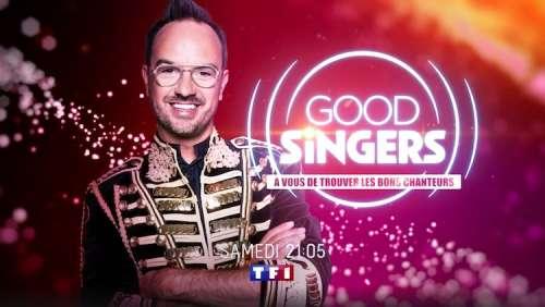 « Good Singers » du samedi 7 août 2021 : les invités de Jarry ce soir sur TF1