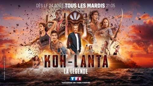 « Koh-Lanta : La Légende » du 14 septembre 2021 : ce soir, hommes et femmes vont être réunis ! (VIDEO)