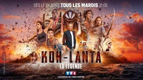 « Koh-Lanta : la légende » : c'est le JOUR J pour la saison all-stars (casting et liste des participants)