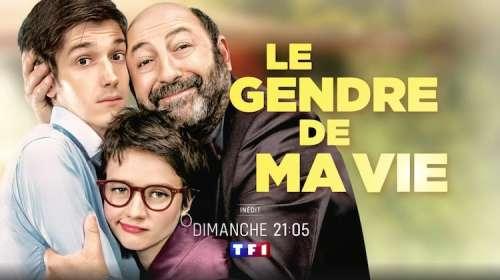 Audiences TV prime dimanche 1er août 2021 : « Le gendre de ma vie » leader (TF1) devant « Au bout des doigts » (France 2)