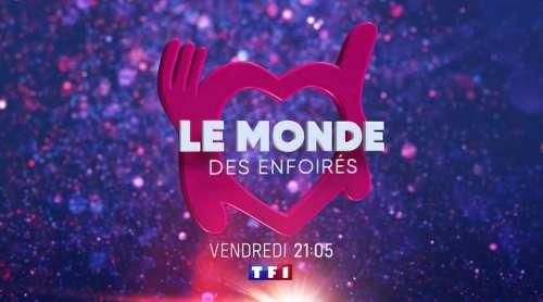 « Le monde des Enfoirés » en mode rediffusion ce vendredi 6 Août 2021 (artistes et invités)