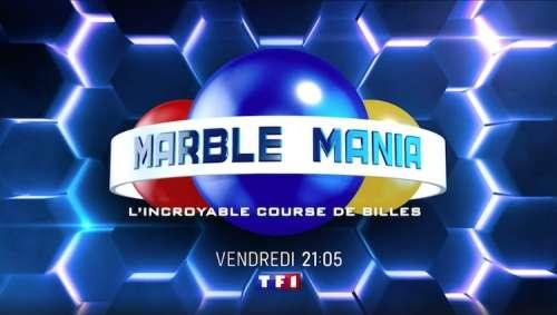 « Marble Mania » du 13 août 2021 : qui sont les invités de Camille Combal ce soir sur TF1 ?