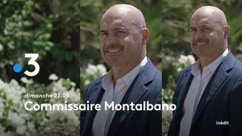 « Commissaire Montalbano » du 29 août 2021 : vos deux épisodes de ce soir sur France 3