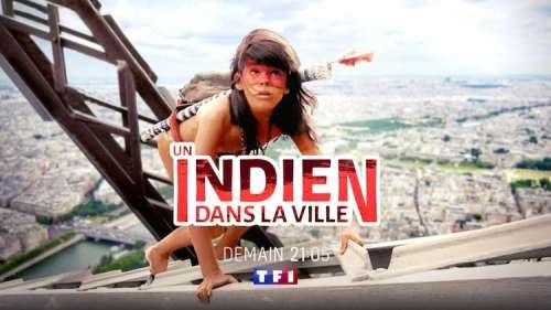 « Un indien dans la ville » : ce que vous ne saviez peut-être pas sur le film diffusé par TF1 ce jeudi 5 août 2021