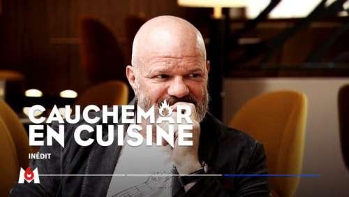 « Cauchemar en cuisine » du 13 octobre 2021 : ce soir direction Époye avec une grande nouveauté (vidéo)