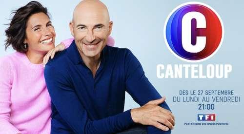 « C'est Canteloup » nouvelle saison : dès le 27 septembre 2021