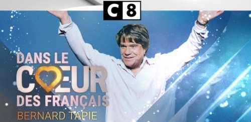 « Dans le  cœur des Français » du 29 septembre 2021 : ce soir, Bernard Tapie