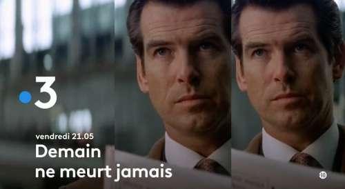 « Demain ne meurt jamais » : histoire et interprètes du film de  France 3 ce soir (vendredi 10 septembre 2021)