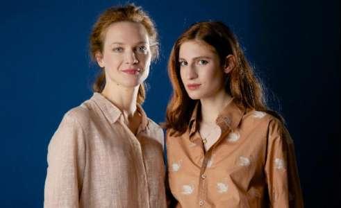 « Deux femmes » : histoire et interprètes du téléfilm de France 2 ce soir avec Odile Vuillemin et Agathe Bonitzer
