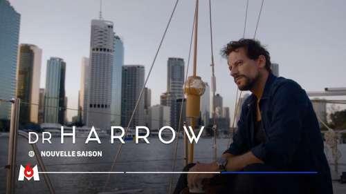 « Dr Harrow » du 2 octobre 2021 : vos épisodes de ce soir sur M6 (inédits saison 3)