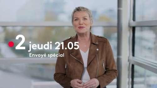 « Envoyé spécial » du 2 septembre 2021 : sommaire et reportages de ce soir (nouvelle formule)