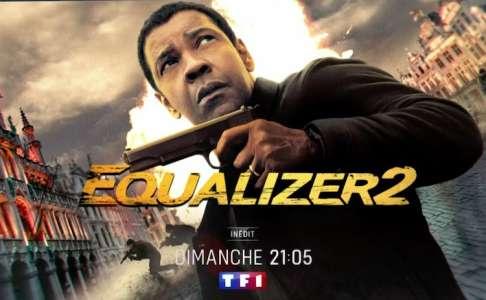 Audiences TV prime dimanche 12 septembre 2021 : « Equalizer 2 » leader devant « Médecin de campagne »