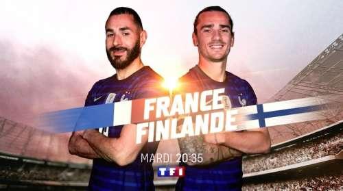 Audiences TV prime  7 septembre 2021 : « France – Finlande » leader (TF1), beau succès pour Jean-Paul Belmondo avec « Le Professionnel » (France 2)
