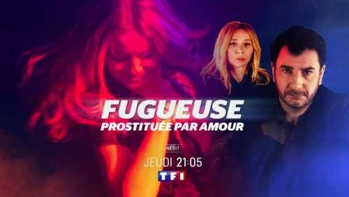 Audiences TV prime jeudi 23 septembre 2021 : « Fugueuse » petit leader (TF1)