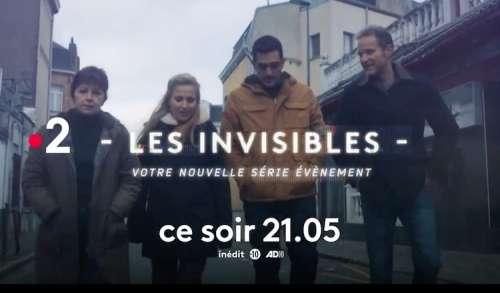 Audiences TV prime 15 septembre 2021 : « Les invisibles » leader devant « Good Doctor »