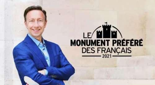 Quel est « Le Monument préféré des Français » en 2021 ? Réponse ce soir sur France 3 !