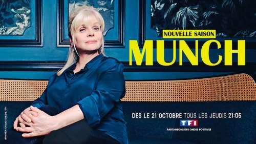 Audiences TV prime 21 octobre 2021 : Retour gagnant pour « Munch » (TF1), succès pour Sparta/OL (W9)