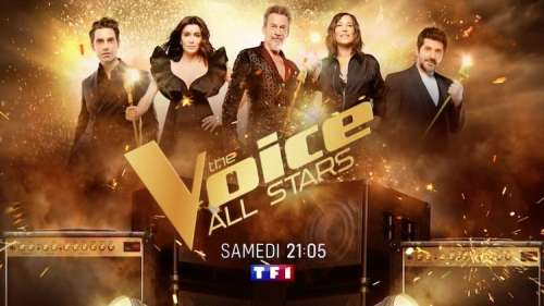 « The Voice » du 18 septembre 2021 : l'une des VOIX de ce soir sur TF1 (vidéo)