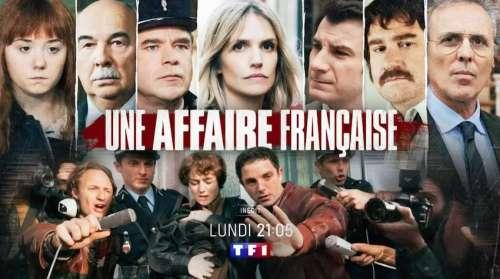 « Une affaire française »  du 4 octobre 2021 : ce soir les deux derniers épisodes (final saison)