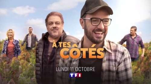 « À tes côtés » avec Jarry : histoire et interprètes du téléfilm de TF1 ce soir