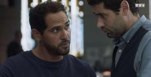 Demain nous appartient du 27 octobre : Karim prend des infos sur Jim (résumé + vidéo épisode 1044 en avance)
