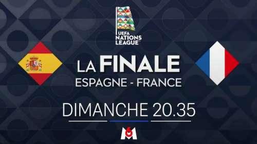Audiences TV prime dimanche 10 octobre 2021 : « Espagne / France »  largement en tête