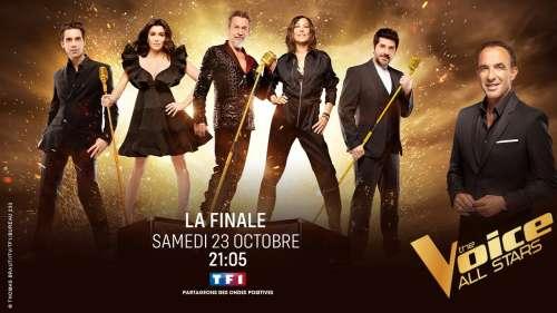 Audiences TV prime 23 octobre 2021 : « The Voice » leader devant « Magellan »