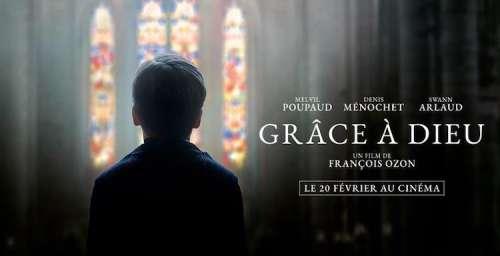 « Grâce à Dieu » : histoire et interprètes du film de France 2 ce soir (lundi 18 octobre 2021)