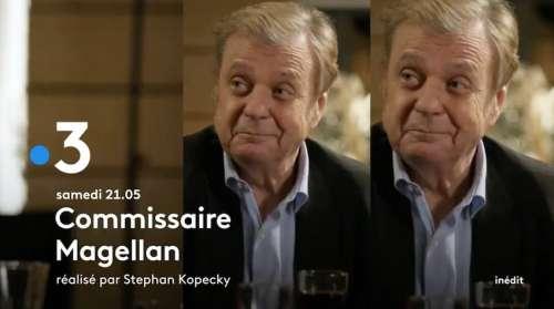 « Commissaire Magellan » du 16 octobre 2021 : histoire et interprètes de l'épisode de ce soir « Mortel refrain »