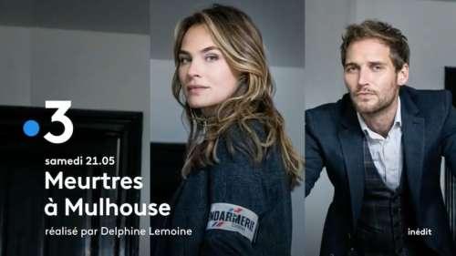 Audiences TV prime 2 octobre 2021 : « Meurtres à Mulhouse » leader, « The Voice All-Stars » puissant sur cibles