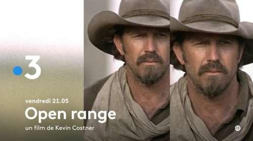 « Open range » de et avec Kevin Costner : histoire et interprètes du film de France 3 ce soir (vendredi 8 octobre 2021)
