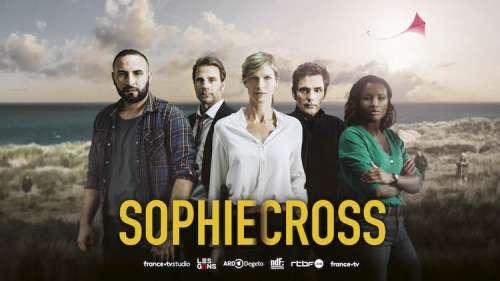 « Sophie Cross » : les premières images de la mini-série inédite de France 3, dès le 9 novembre 2021